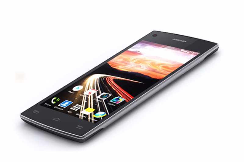 Umeox X5, le smartphone le plus fin au Monde.