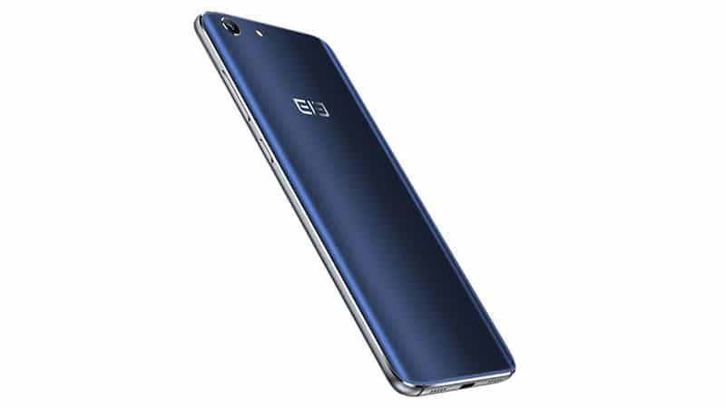 Elephone S7 bleu