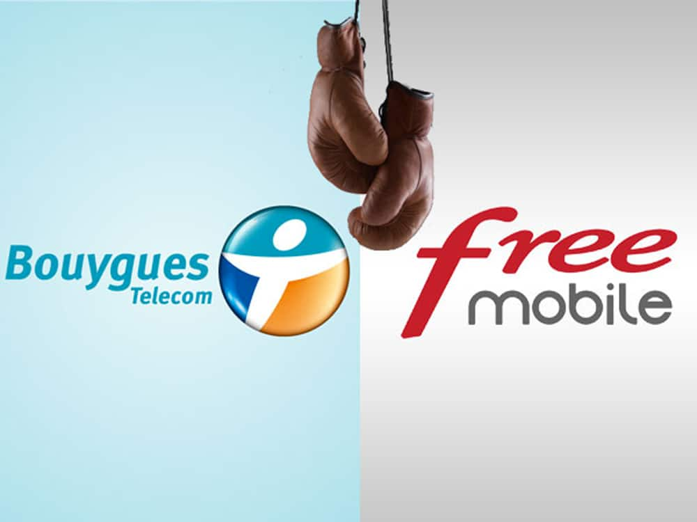 Free-Bouygues