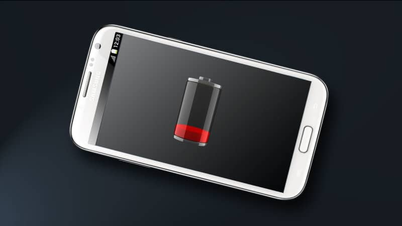 applications gourmandes batterie