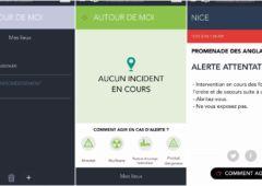 Attentat de Nice : l'application SAIP du gouvernement sonne l'alerte trop tard