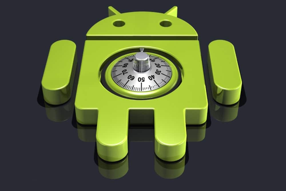 chiffrement-android