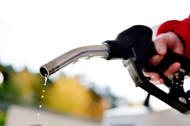 Economiser sur l'essence et le trajet