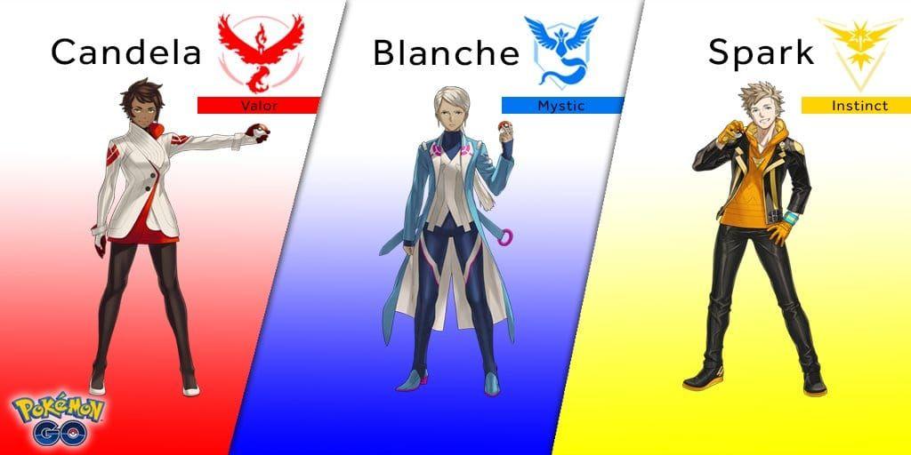 equipe-pokemon-go