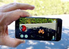 Etats Unis : un bug dans Pokémon Go permet d'empêcher un meurtre