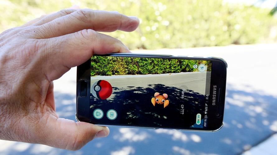 Etats-Unis : un bug dans Pokémon Go permet d'empêcher un meurtre