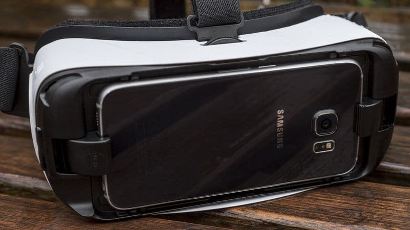 galaxy note 7 gear vr