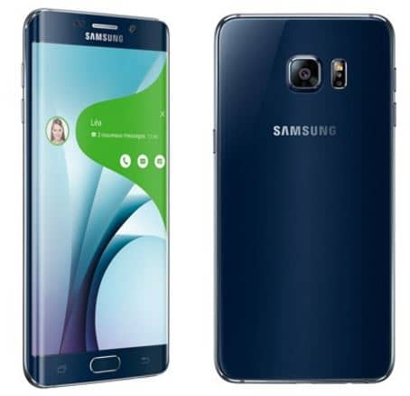 galaxy s6 edge plus rueducommerce