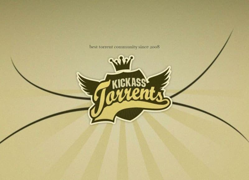 kickass torrents retour