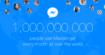 Facebook Messenger : le milliard, le milliard, le milliard !