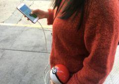 pokemon go batterie externe