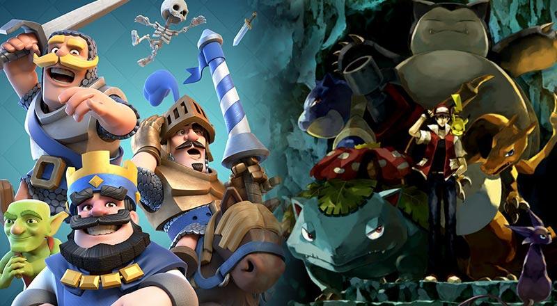 pokemon-go-vs-clash-royale