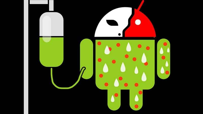 securite android
