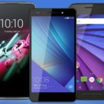 smartphones moins 300 euros