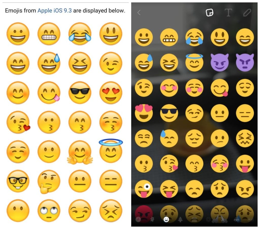 iphone to android emoji aurait utilis 233 un iphone pour annoncer android 15487