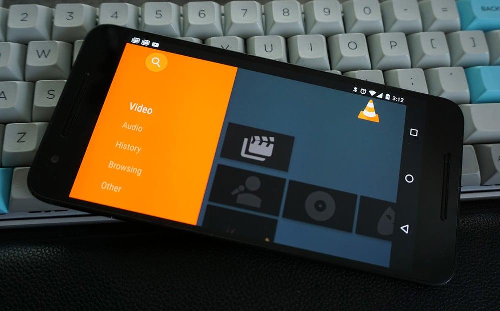 Vlc Android Bedienungsanleitung