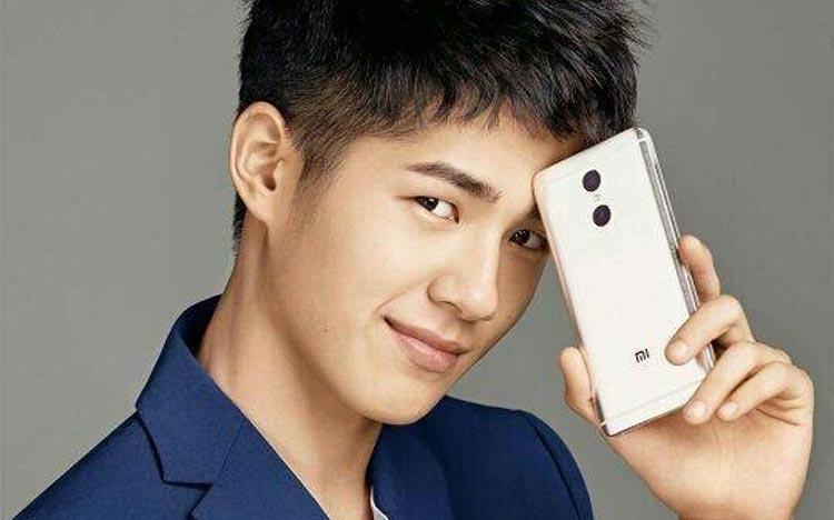 Constructeurs chinois Xiaomi