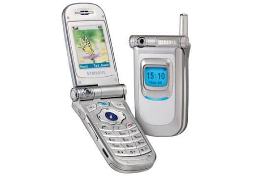 Samsung sghv200