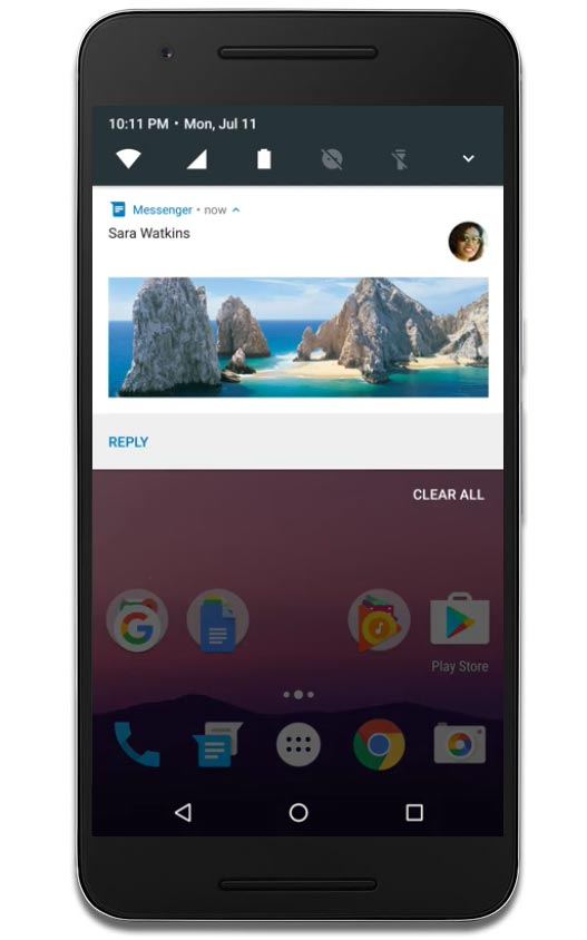 android-nougat-notifications