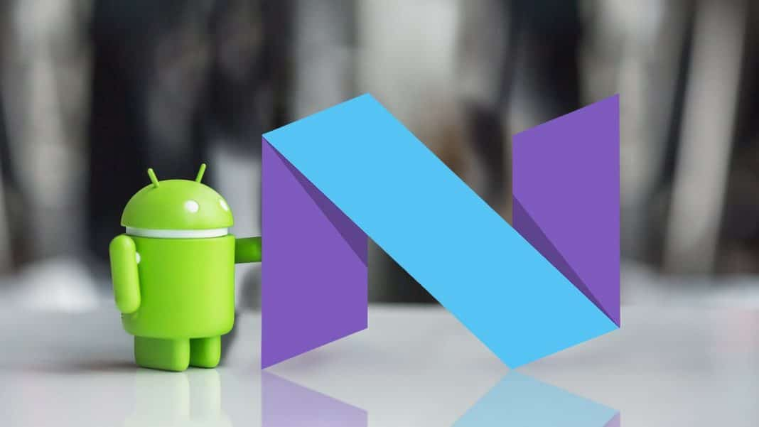 android nougat qualcomm