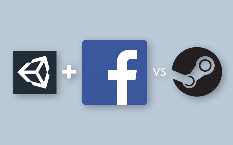 facebook-concurrent-steam-unity