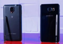 galaxy note 4 note 7