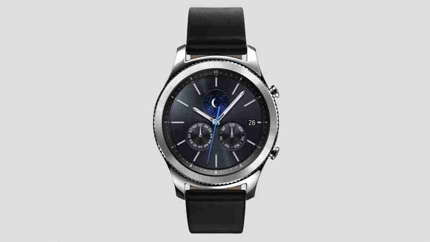 gear s3 officielle