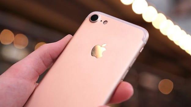 Le vrai iPhone 7 se montre allumé pour la première fois dans une nouvelle fuite