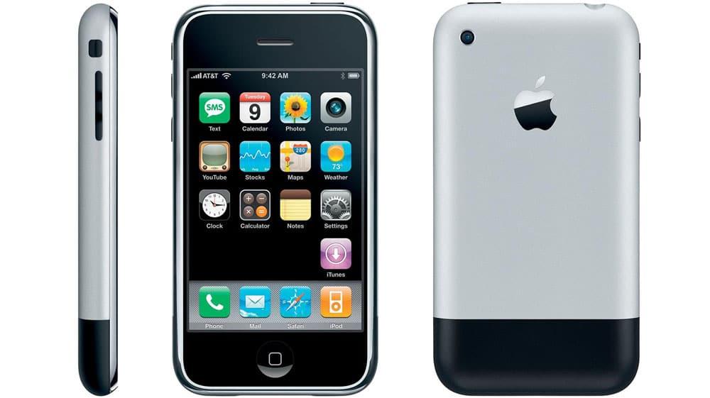 iphone original