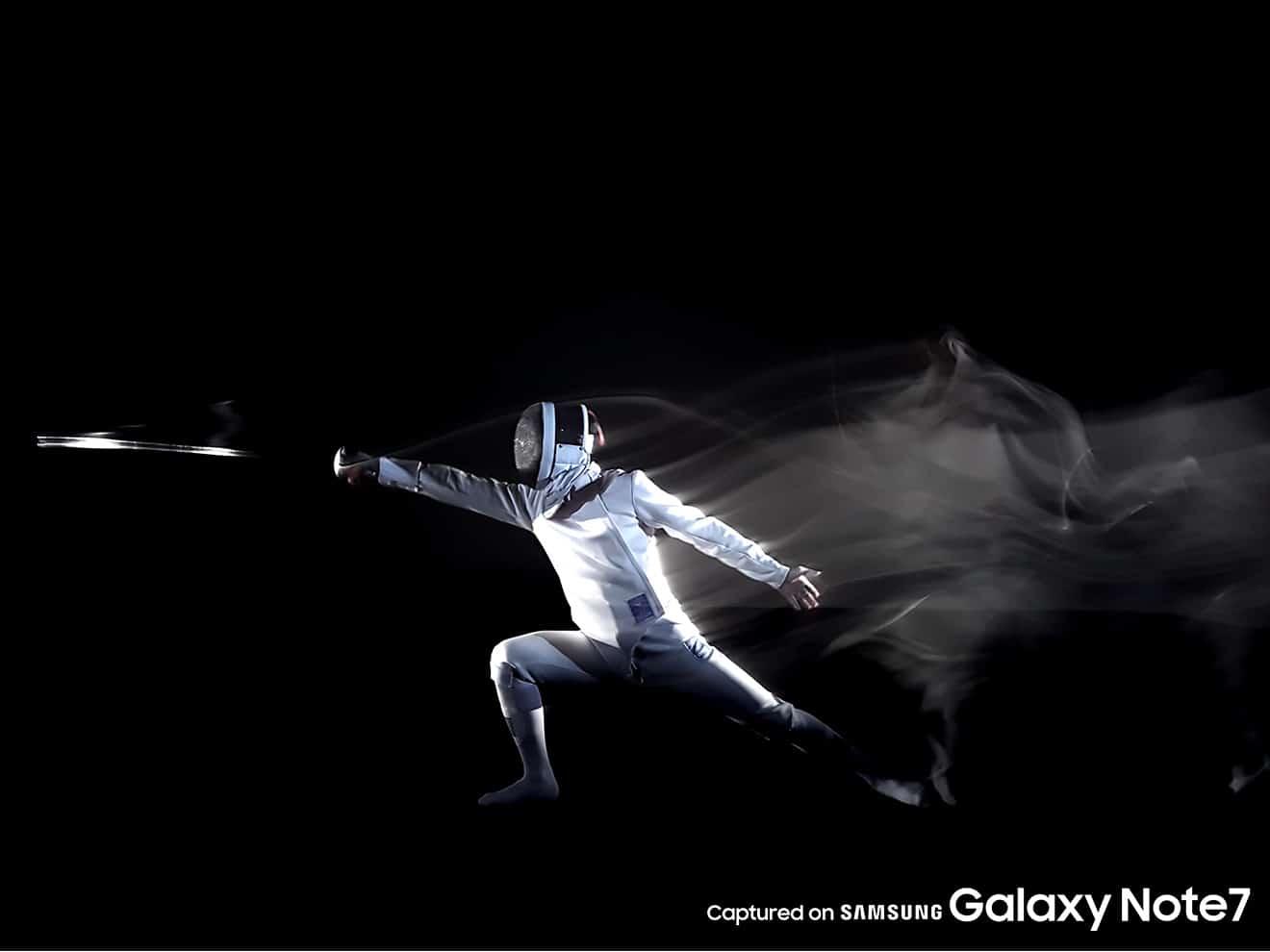 Galaxy Note 7 : des photos magnifiques montrent la puissance de son capteur