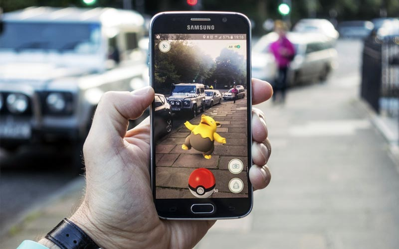 Pokémon Go : comment réussir un lancer de Pokéball parfait