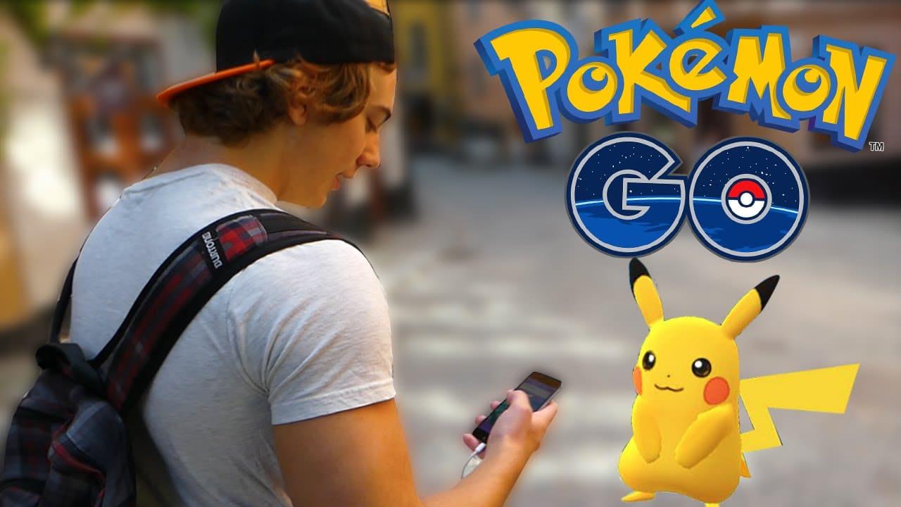 Pokémon Go : combats entres joueurs et 100 nouveaux Pokémon prévus en décembre