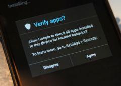 verify apps