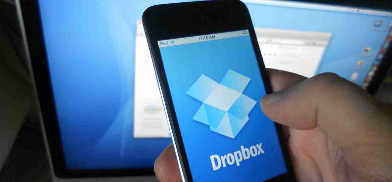dropbox 68 millions