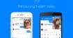 Facebook Messenger ajoute Instant Video pour fusionner texte et vidéos