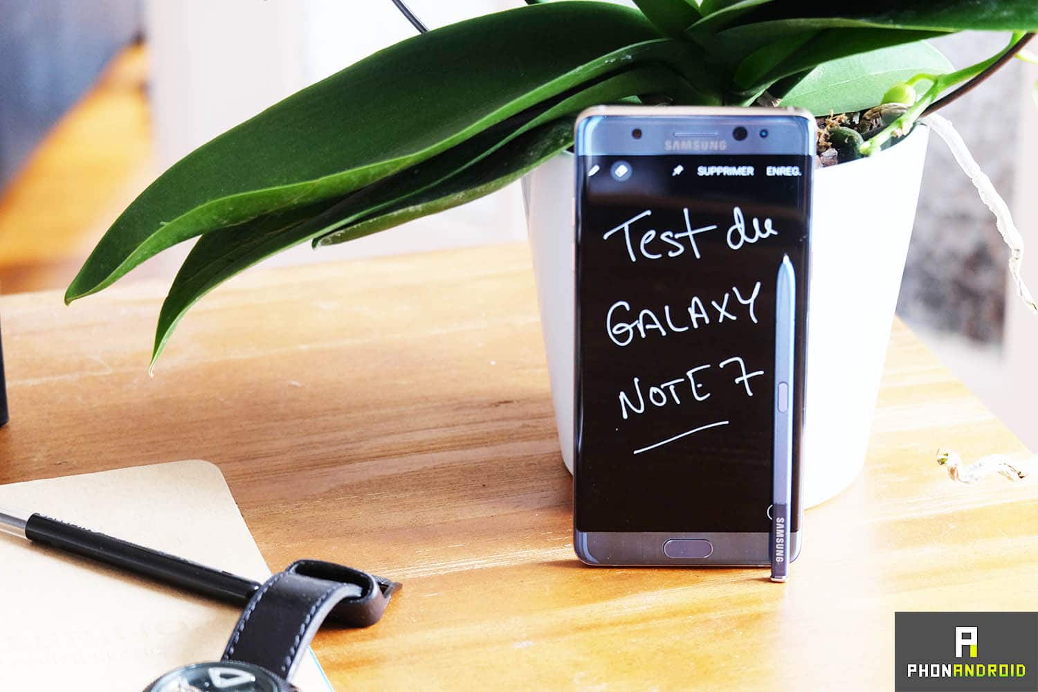 galaxy note 7 review