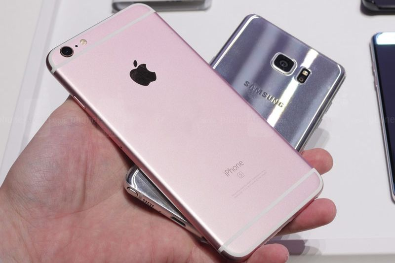 iphone 6 notes galaxy note 7 26 des utilisateurs am 233 ricains veulent l 11371