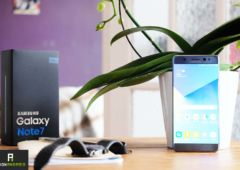galaxy note7 70 pourcent explosent