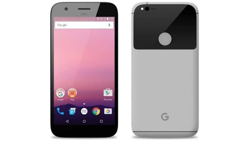 google pixel date de sortie
