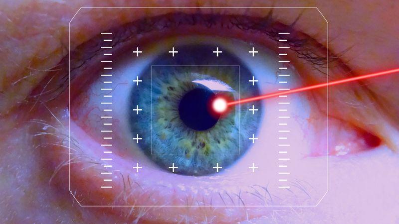 huawei mate 9 scanner iris