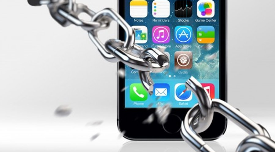 iphone jailbreak mort