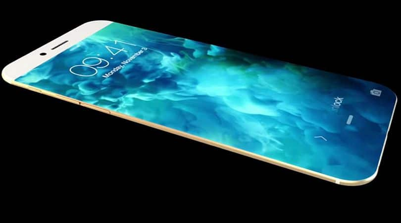 iphone 8 ecran borderless