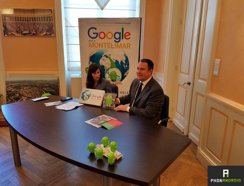 maire montelimar google