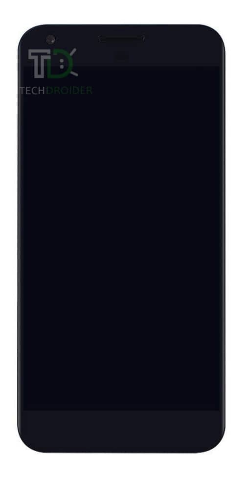 pixel xl rendu