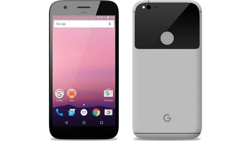 prix google pixel