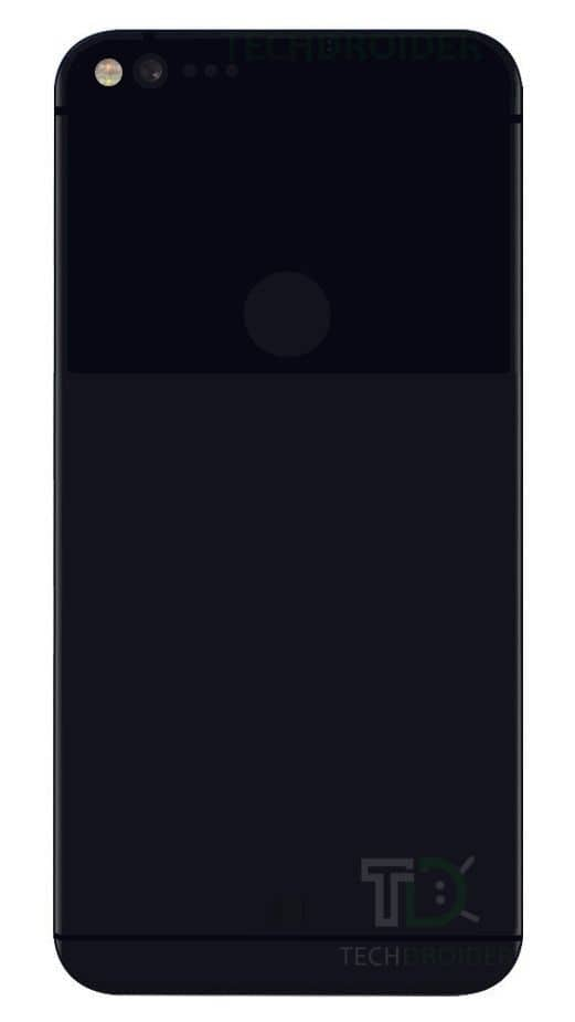 rendu pixel xl