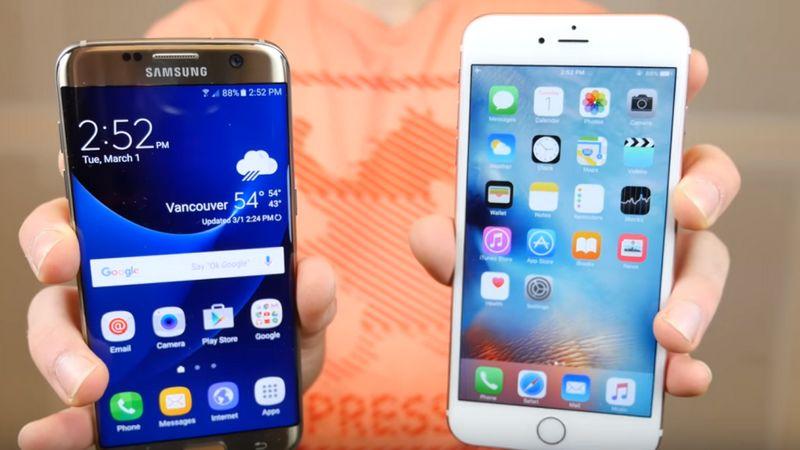 ventes iphone 6s