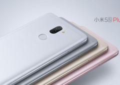 xiaomi mi5s plus officiel