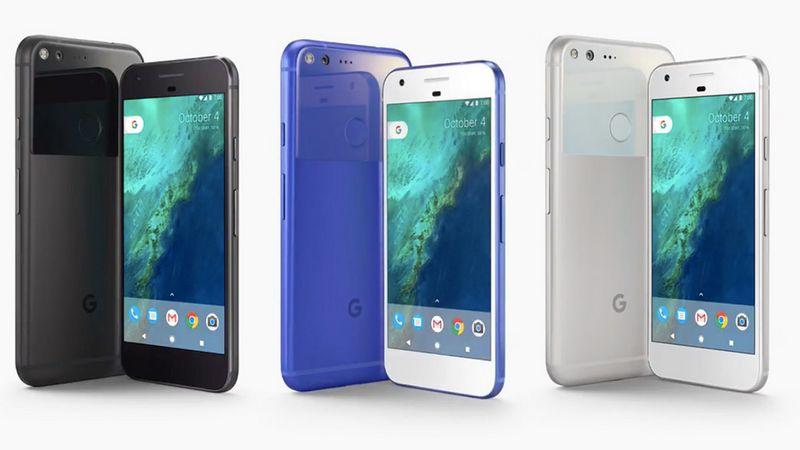 craquer google pixel
