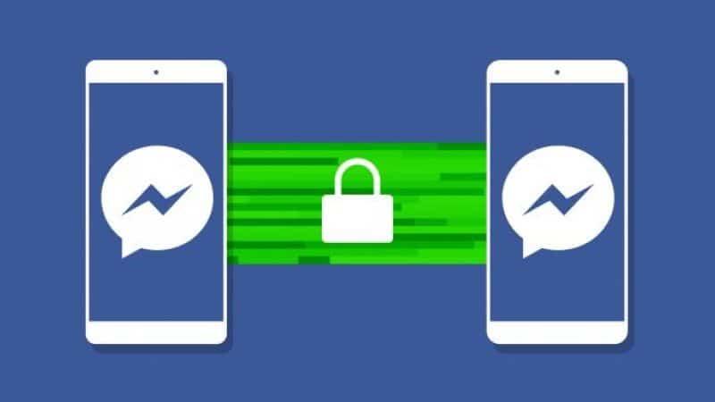 chiffrement facebook messenger